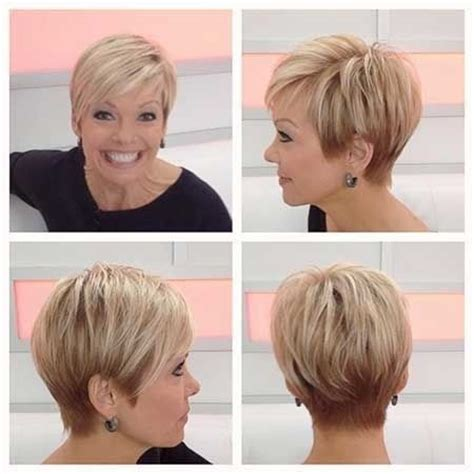 older women inspiration about pixie cuts korte kapsels 25 easy short hairstyles for older women older women