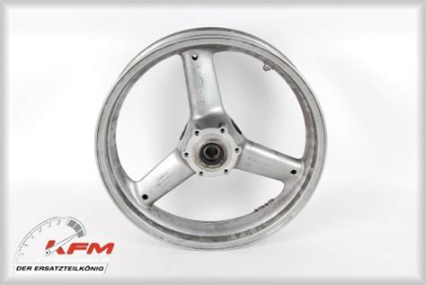 Triumph Motorrad Felgen by Triumph Gebraucht Triumph Sprint St 955i Felge Vorne
