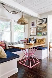 pictures of banquette seating pourquoi choisir une table avec banquette pour la cuisine