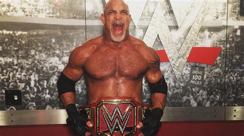 wwe universal hot video goldberg wins wwe universal chionship video