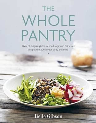 booktopia the whole pantry by gibson