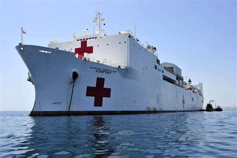 uss comfort file us navy 110511 f nj219 131 usns comfort t ah 20