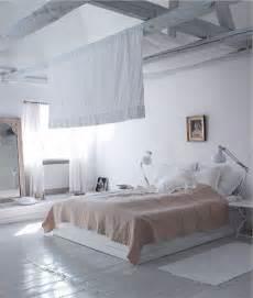 schlafzimmer im dachgeschoss in kopenhagen wohnideen