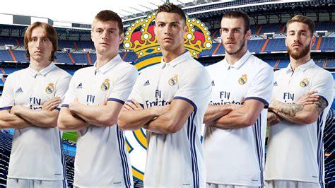 Calendrier 2018 Real Madrid Le Calendrier Du Real Madrid Pour La Liga 2017 2018