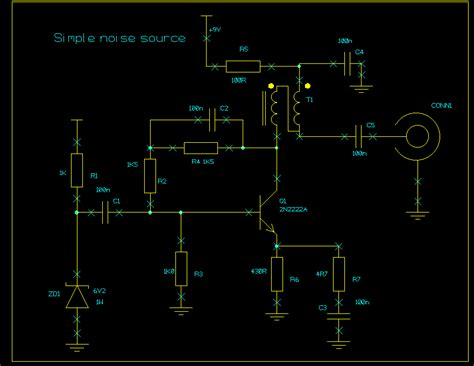 avalanche diode noise source zener diode noise 28 images avalanche noise electronics noise radio electronics circuitry