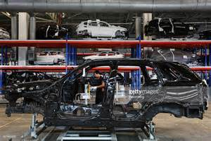 production inside a bmw manufacturing plant getty images