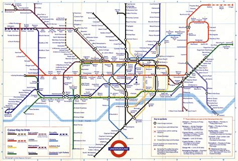 underground map the evolution of the map gizmodo uk gizmodo uk