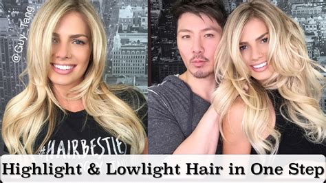 blonde hair colours without bleach can you balayage lowlights