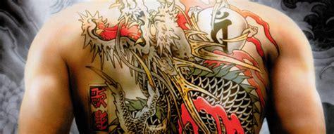 tattoo yakuza 2015 les revoltes du yamaguchi gumi crimexpertise