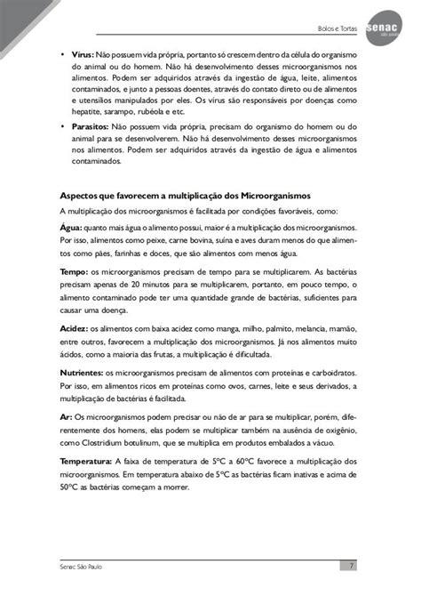 Apostila Bolos e Tortas SENAC SP | Bolos e tortas, Bolo e