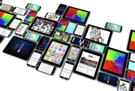 html layout mobile devices creating a scaling responsive background image