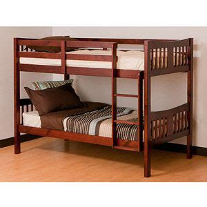 Stork Craft Caribou Bunk Bed Storkcraft Caribou Bunk Bed Cherry Boys New Room Pinterest Shops Walmart And Beds