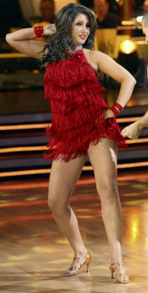 bristol palin cools off during dancing with the stars rehearsals palin s protege teen daughter bristol hits speaking