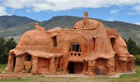 mud house cob kirk nielsen