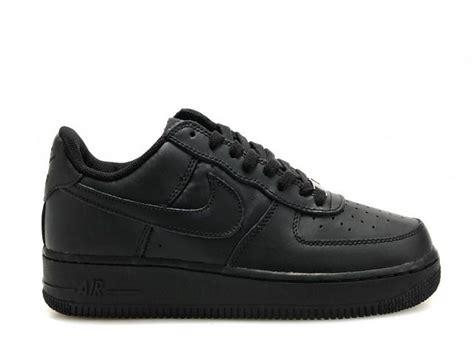 Nike Air One1 nike air one 1 czarne niskie rozmiar 40