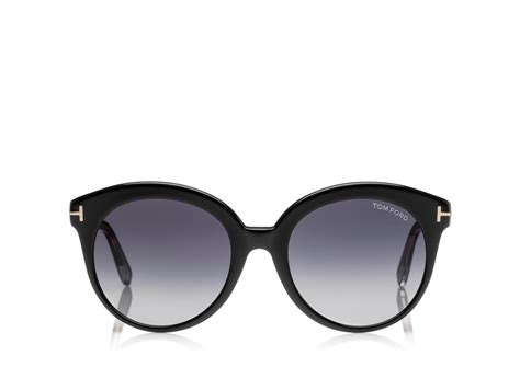 Tom Ford Eyewear by Tom Ford Eyewear David H Myers Opticians
