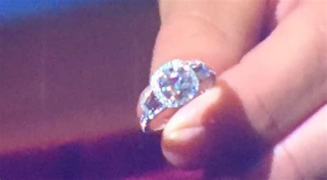the bachelor 2017 neil engagement ring