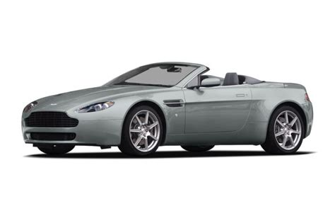 Aston Martin V8 Vantage Reliability by 2008 Aston Martin V8 Vantage Specs Safety Rating Mpg