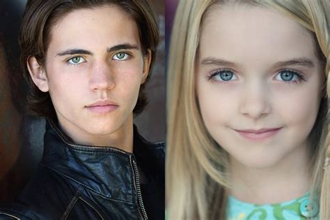 designated survivor characters designated survivor casts tanner buchanan mckenna grace