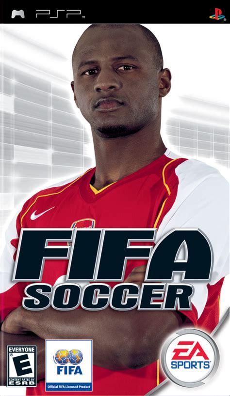 theme psp fifa fifa soccer playstation portable ign