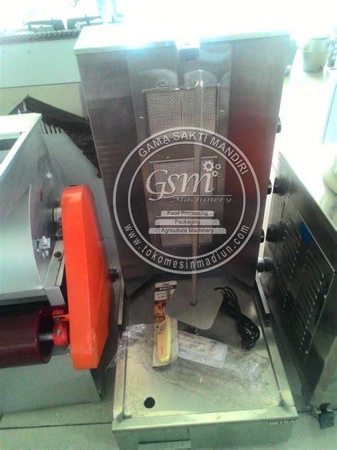 Mesin Pemanggang Kebab Malaysia mesin pemanggang kebab toko mesin madiun