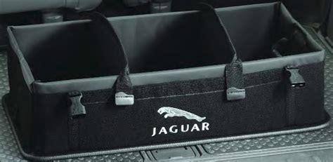 jaguar part number parts 174 jaguar accessories collapsible cargo carrier