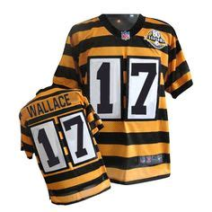 black mike wallace 17 jersey most active p 466 1000 images about steelers mike wallace black authentic