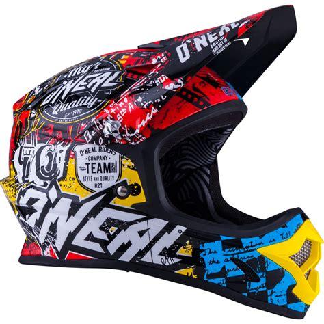 oneal motocross helmets oneal 3 series wild motocross helmet 2015 off road atv