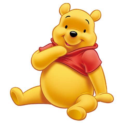 Winnie The Pooh by Winnie Pooh Png Images Free