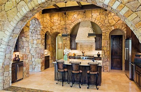 stone kitchen ideas 10 ways to bring natural organic elements into your