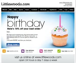 Happy Birthday Wishes Email 1000 Images About Customer Rewards On Pinterest Email