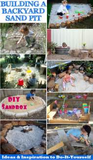 sandpit ideas on sandpit sand pit and