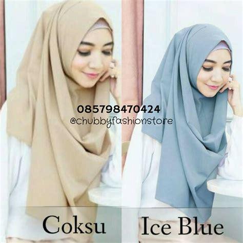 Jilbab Instan 1 Slup aneka instan dan jilbab segi empat terbaru 0857 9847 0424 fitri meilani arrahim