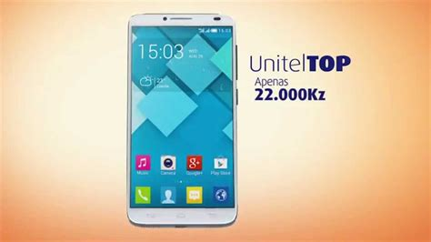 unitel mobile telem 243 veis unitel novo unitel top