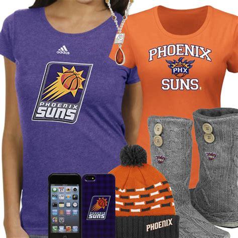 phoenix suns fan shop phoenix suns nba fan gear phoenix suns female jerseys