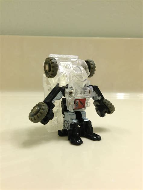 Custom 3d Print 127 34 best images about toonbot bot customs on vinyls print and plastic resin