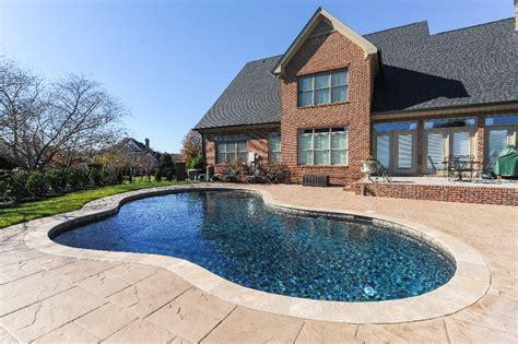 Platinum Home Design Renovations Review by Stunning Gunite Pool Design Ideas Ideas Decorating