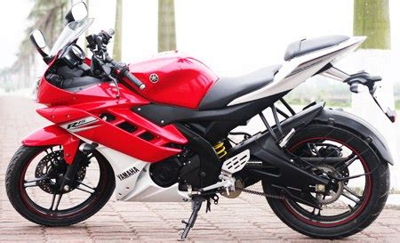 Lu Yamaha R15 m 244 t 244 150 ph 226 n khối lựa chọn n 224 o cho kh 225 ch h 224 ng việt