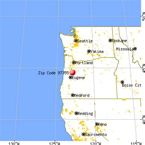 map of oregon lebanon 97355 zip code lebanon oregon profile homes
