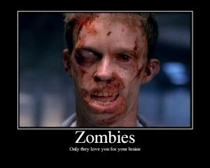 Funny Zombie Memes - funny zombie sayings and quotes quotesgram