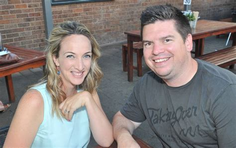 Lindsay And Jude by Gallery Out And About In Orange Central Western Daily