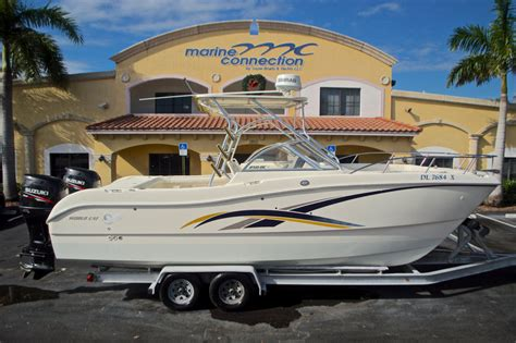world cat boat dealers florida world cat 250 dc dual console boats for sale in florida