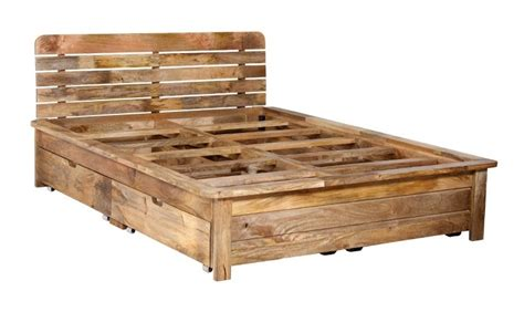 letto legno grezzo letto matrimoniale legno grezzo duylinh for