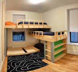 Bunk Bed For 3 Bunk Beds Things To Consider Before Buying