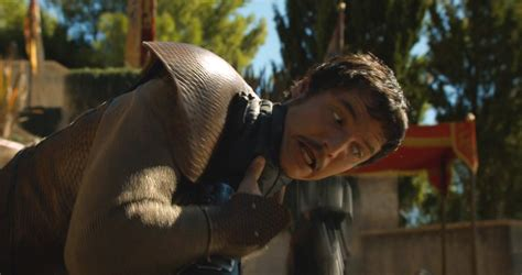 Oberyn Martell House Martell Photo 37245793 Fanpop