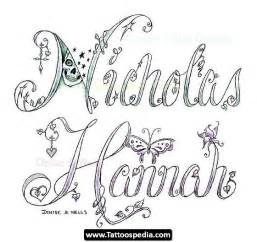 name designs tattoospedia