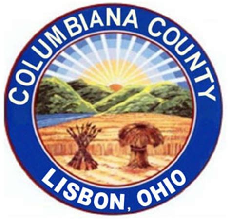 Columbiana County Ohio Court Records Columbiana County Ohio Familypedia