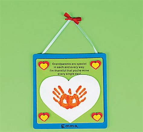 day card ideas for preschoolers great grandparents day gift ideas for to craft