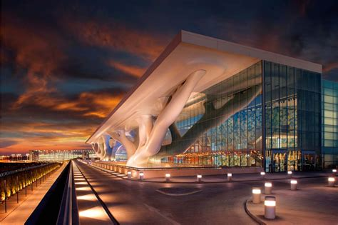 design center qatar qatar national convention centre in doha by arata isozaki