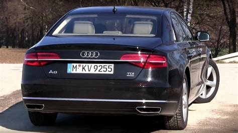 Audi A8 Test by 2016 Audi A8 3 0 Tdi Quattro 262 Hp Test Drive By Test